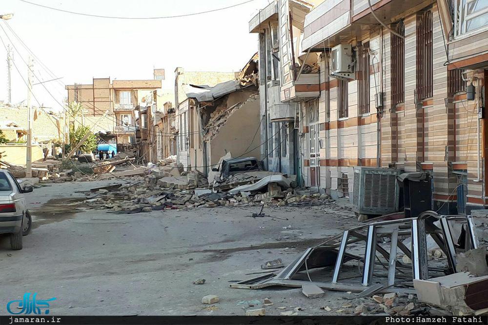 توصیه های ایمنی نشنال ژئوگرافیک برای زلزله